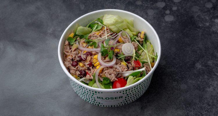Salat Thunfisch